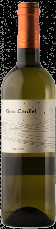"""Bodega Cachazo """"Gran Cardiel"""" – Verdejo"""