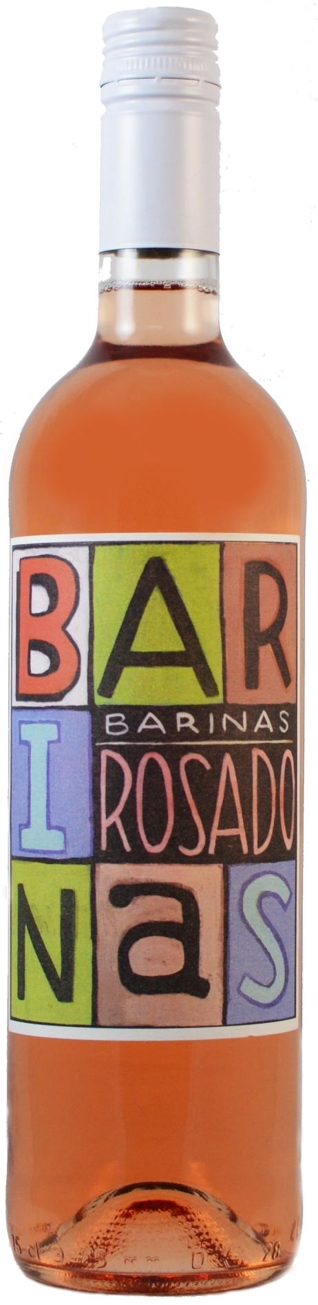 Barinas – Rosado, Jumilla DO