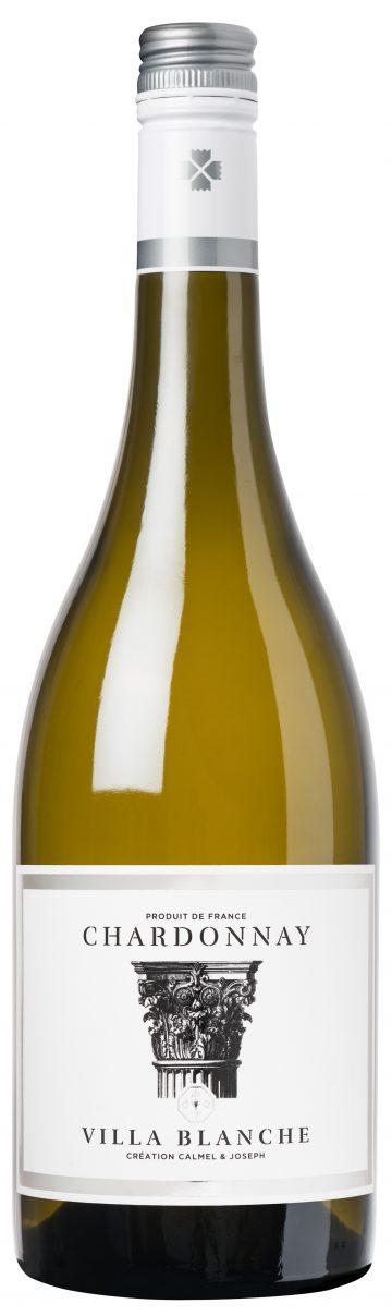 Calmel & Joseph, Villa Blanche – Chardonnay