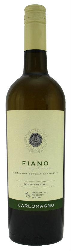 Carlomagno – Fiano