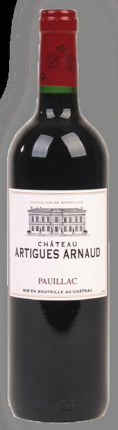Chat. Artigues Arnaud – Pauillac