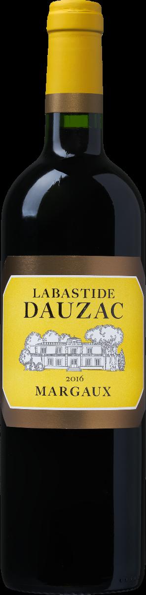 Chat. La Bastide Dauzac, 2nd vin de Chat. Dauzac – Margaux