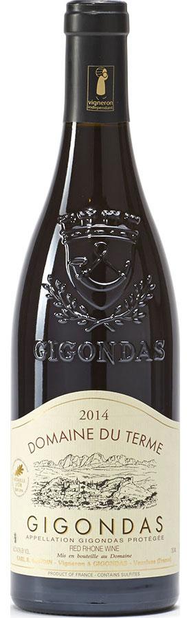 Domaine Du Terme – Gigondas