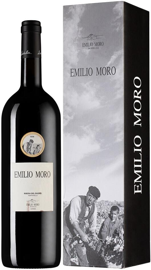 Emilio Moro – GIFTBOX