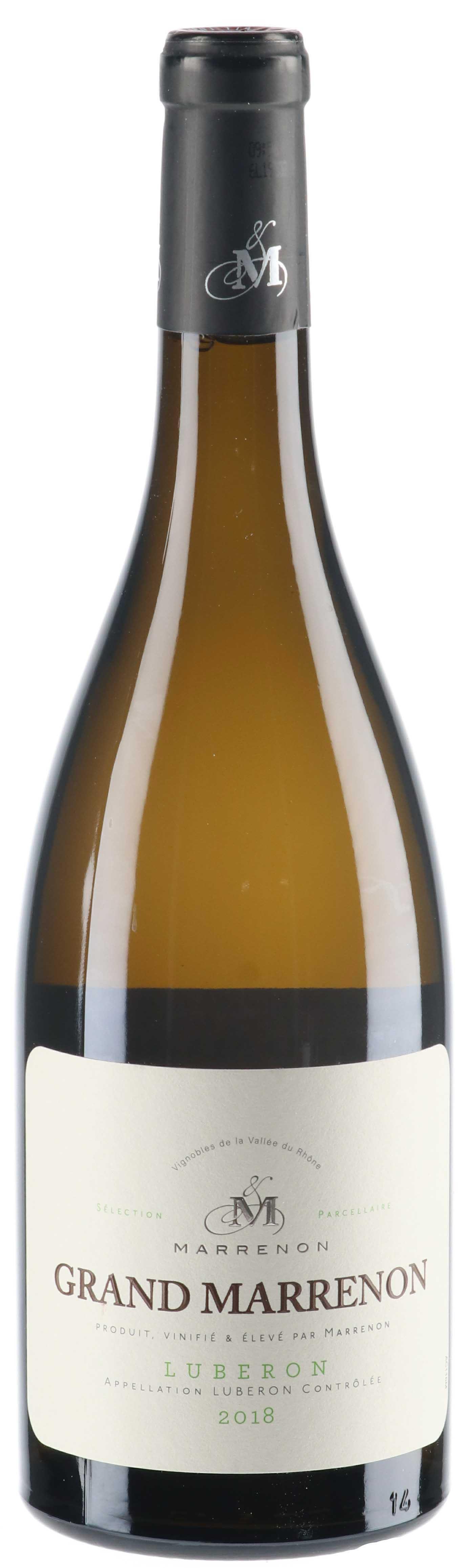 Grand Marrenon Blanc
