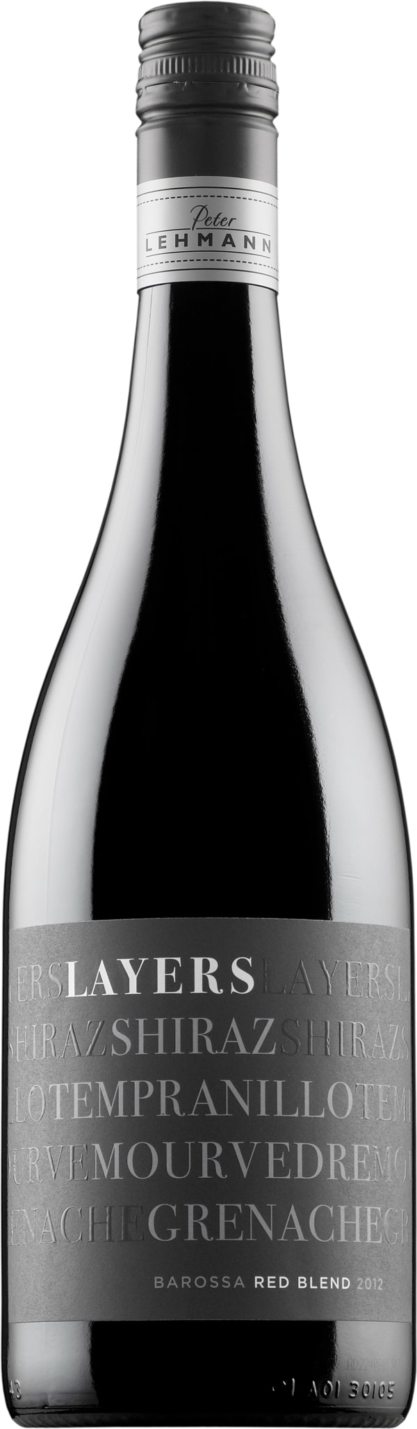 Layers Red – Peter Lehmann Wines, Barossa