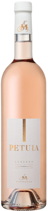 Marrenon Pétula Rosé MAGNUM 150 cl