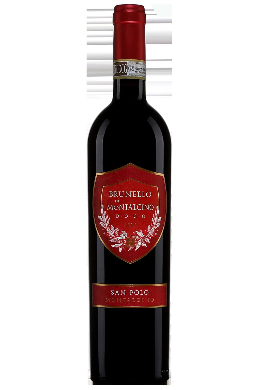 Brunello di Montalcino – Poggio San Polo