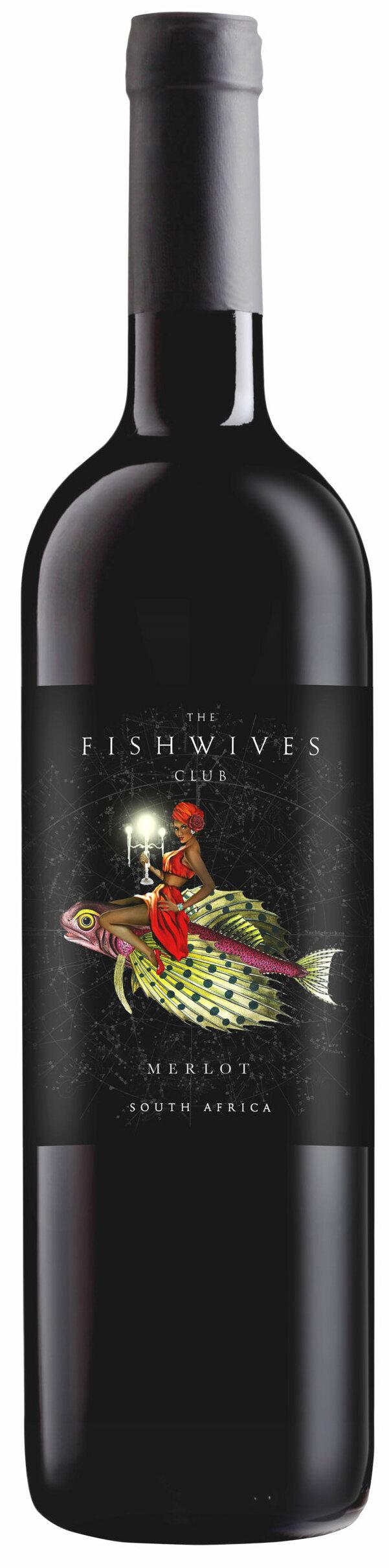 The Fishwives Club – Merlot