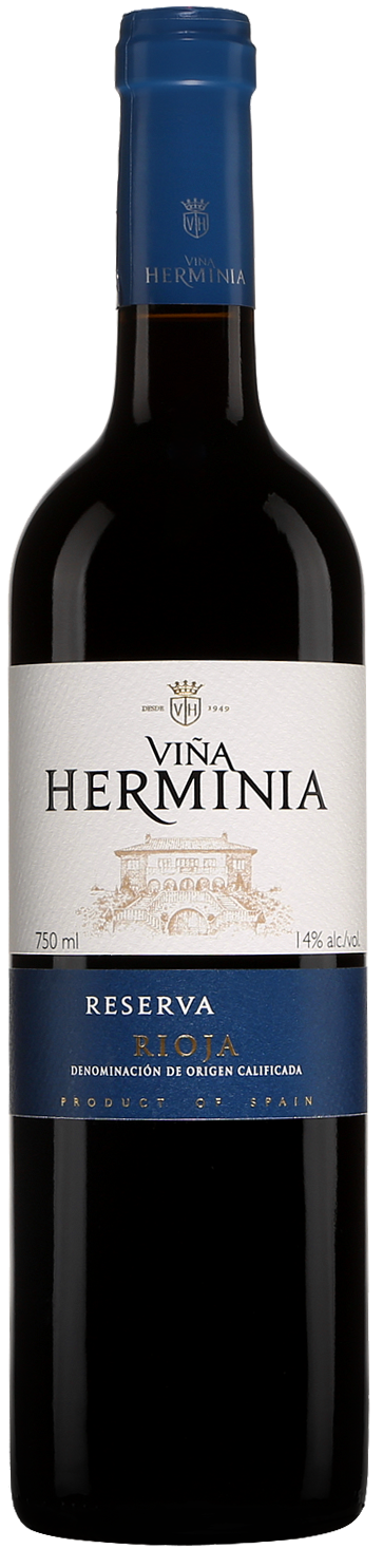 Vina Herminia Reserva, Rioja DOC