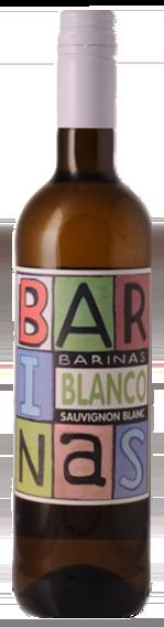 Barinas – Sauvignon Blanc, Jumilla DO