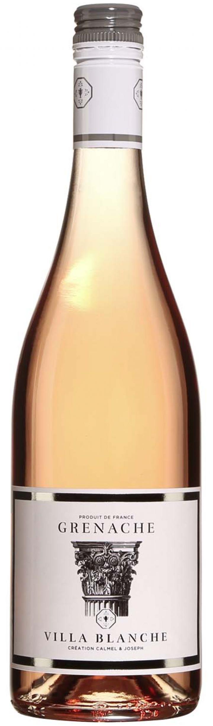 Calmel & Joseph, Villa Blanche – Grenache Rosé