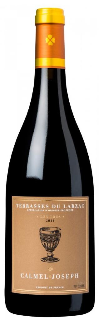 """Calmel & Joseph – """"Les Crus"""" – Terrasses du Larzac"""
