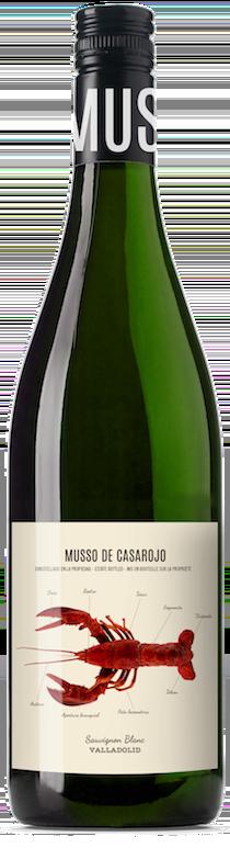 Casa Rojo – Musso, Sauvignon Blanc