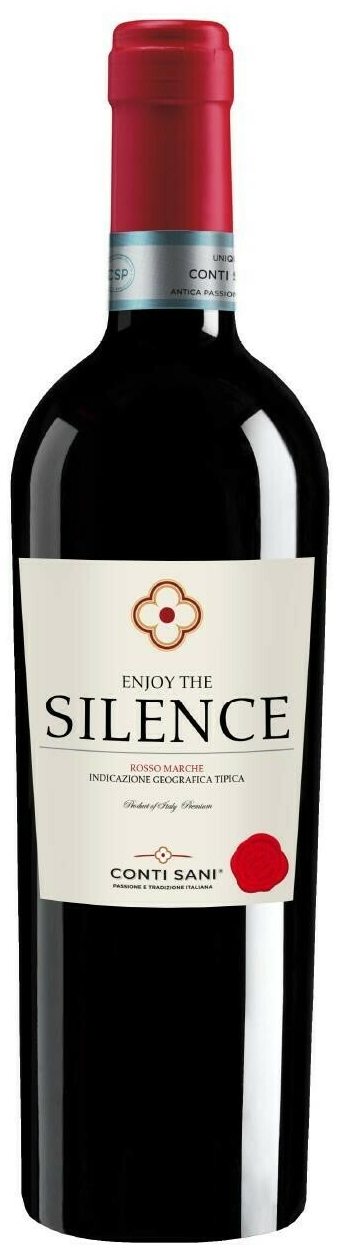 "Conti Sani ""Enjoy The Silence"""