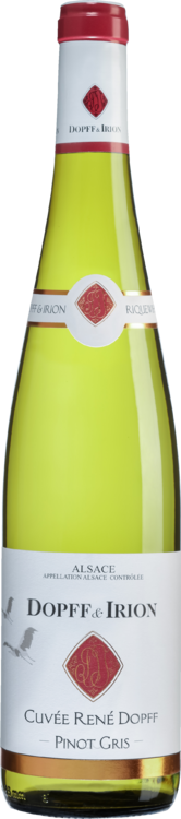 Dopff & Irion – Pinot Gris