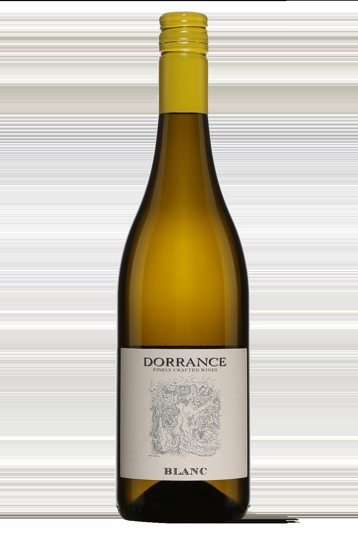 Dorrance Blanc – Viognier