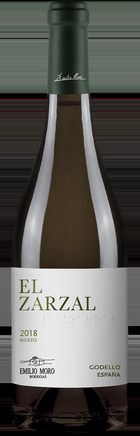 """Emilio Moro """"El Zarzal"""" Godello – Bierzo DO"""