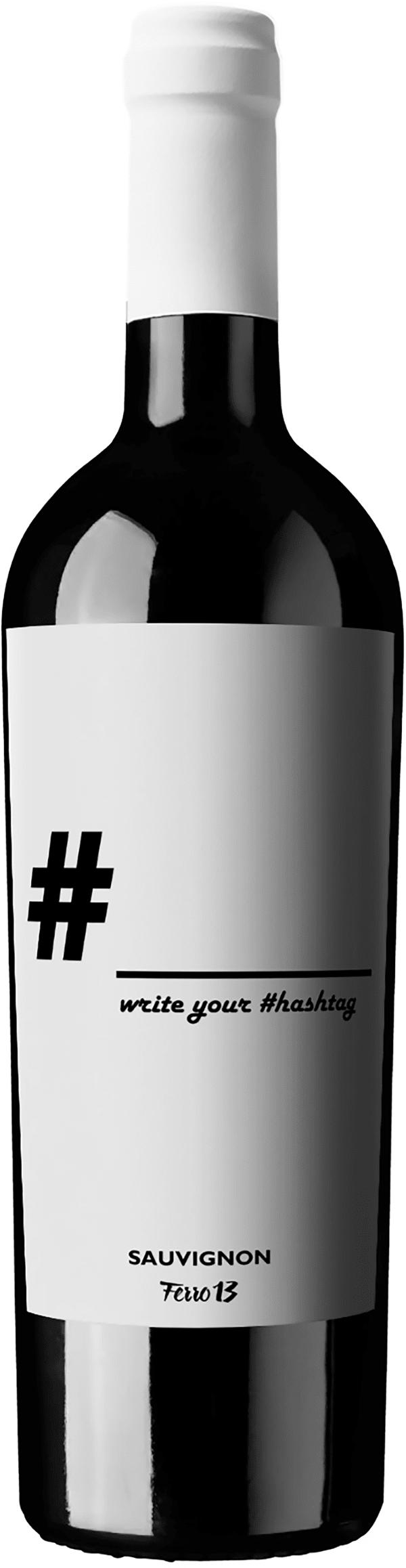 "Ferro 13, ""Hashtag"" – Sauvignon Blanc"