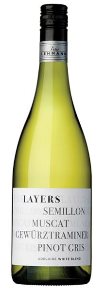 Layers White – Peter Lehmann Wines, Barossa