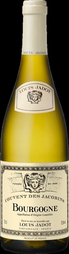 """Louis Jadot, Bourgogne Blanc """"Couvent des Jacobins"""""""