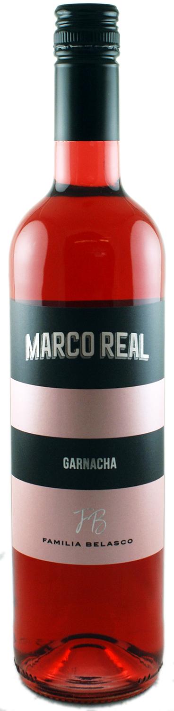 Marco Real – Rosado Garnacha