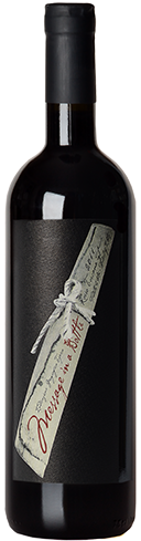 Message in a bottle Rosso – Toscana IGT