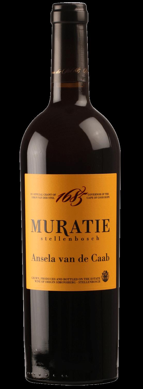 Muratie Premium Range – Ansela van de Caab – Blend
