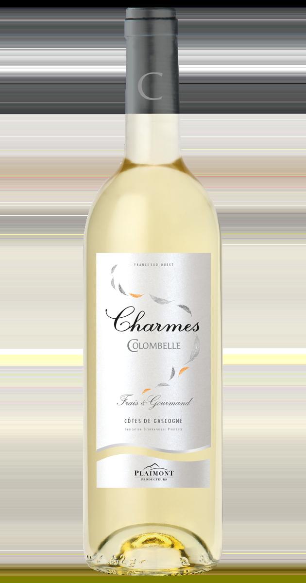 """Plaimont """"Charmes de Colombelle"""" – Gascogne"""