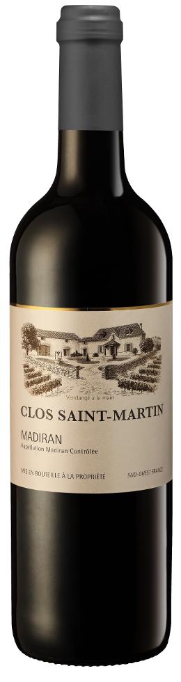 "Plaimont ""Clos Saint Martin"" – Madiran"