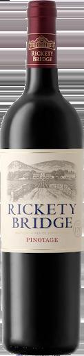 Rickety Bridge – Pinotage