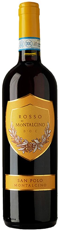 Rosso di Montalcino – Poggio San Polo – Toscana IGT