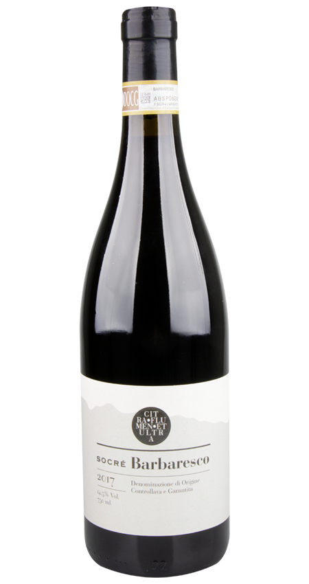 Socré – Barbaresco DOCG