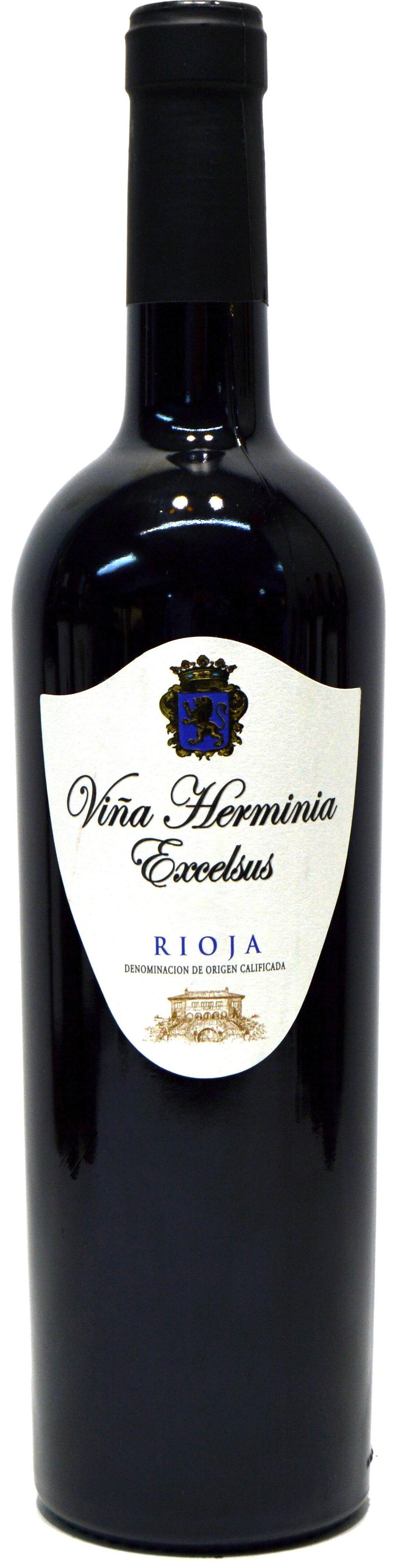Vina Herminia Excelsus, Rioja DOC