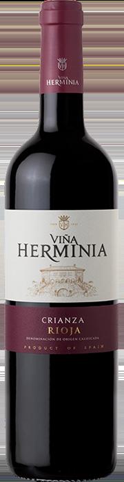 Vina Herminia Crianza, Rioja DOC