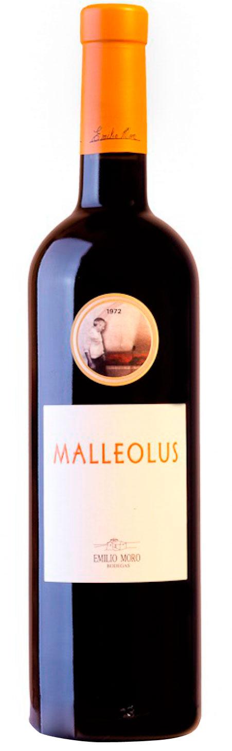 """Emilio Moro """"Malleolus"""""""