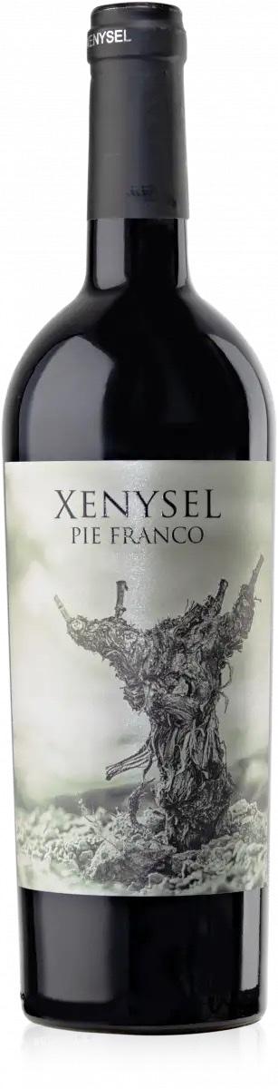"Xenysel – Monastrell ""Pie Franco"""