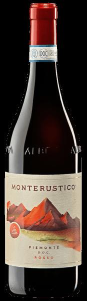 GD Vajra – Monterustico – Rosso