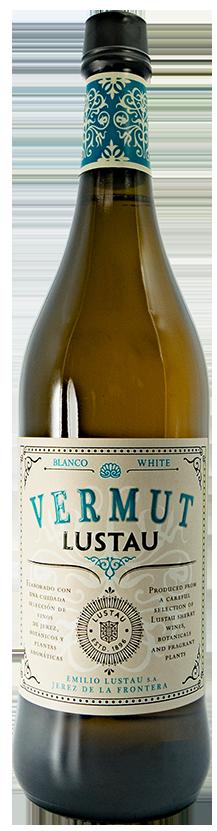 Vermut Blanco – Lustau