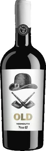 Old Vermouth di Torino – Ferro 13