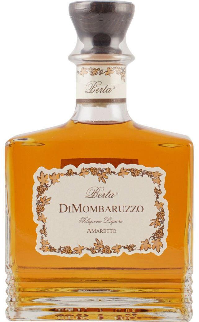 Amaretto di Mombaruzzo – Berta