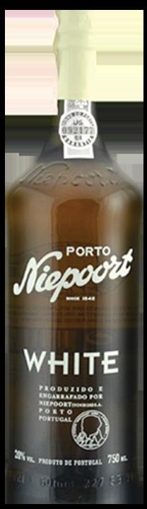 Niepoort Port – White