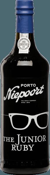 "Niepoort Port – Ruby ""The Junior"""