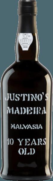 Justino's Madeira 10Y – Malvasia