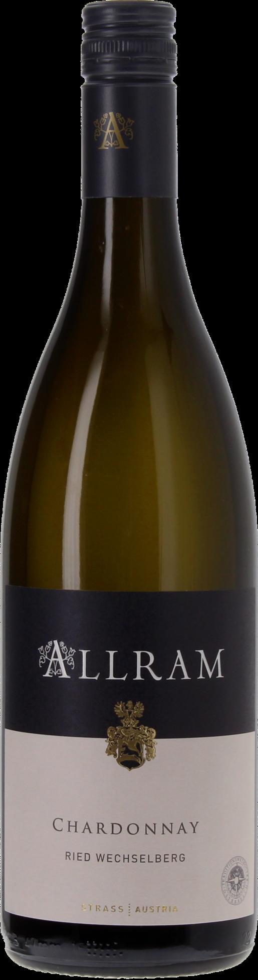 Weingut Allram – Chardonnay Wechselberg