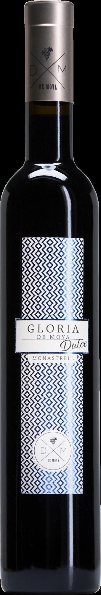 """Bodega de Moya – Gloria """"DULCE"""""""